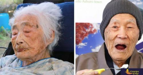 Nabi Tajima, World's Oldest Person, Dies At The Age Of 117 In Japan
