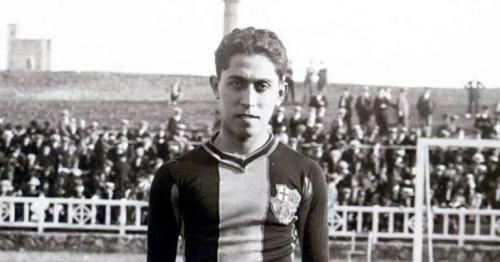 Meet Paulino Alcantara, The man whose record Messi broke!