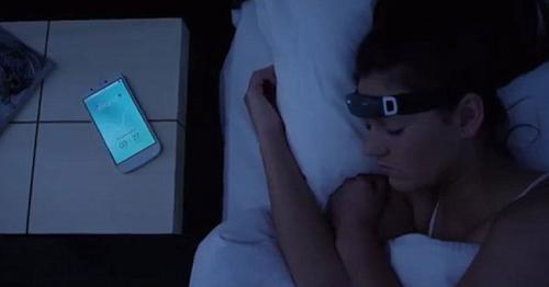Machine lets people control their dreams as they sleep