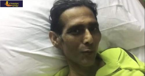 Indian hospital offers free heart surgery to Pakistan hockey hero Mansoor Ahmed