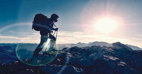 Top 10 trekking experiences around the world