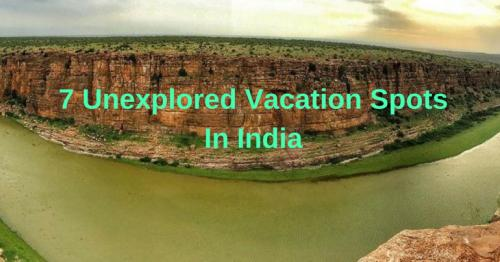 7 Instagram Travellers Tell Us About Unexplored Vacation Spots In India