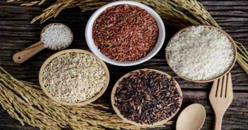 Diabetes: Rice more dangerous than sugar?