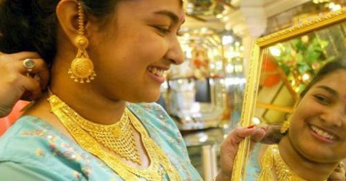 Today's Gold Price in Oman -May12