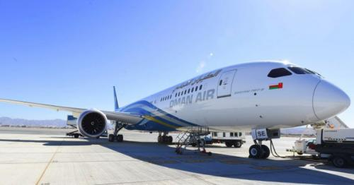 Oman Air will start new daily flight from Muscat to Istanbul from June