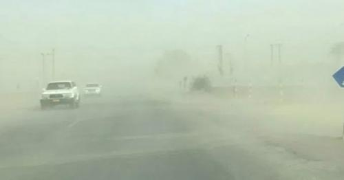 Weather alert: Dust storm, strong winds in many parts of Oman