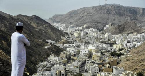 Oman faces property crash as foreign workers leave