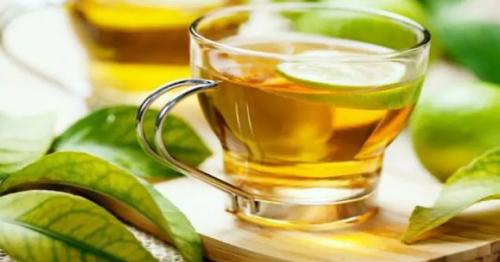 The 7 Biggest Health Benefits Of Drinking Green Tea
