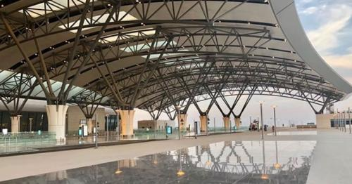 Oman Airports announced revised parking fees for new Muscat International Airport terminal