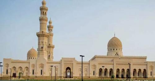 Oman: Sayyida Fatima Bint Ali Mosque to Open on Friday
