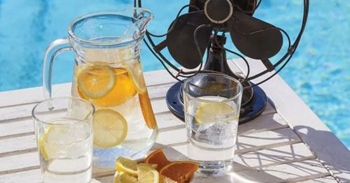 Beat the heat with these cool remedies