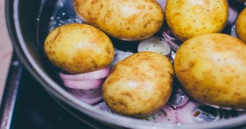Eating potatoes may help you lose weight, Here's how you can make them healthy