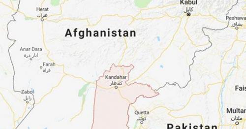 16 killed, 38 wounded by blast in southern Afghanistan city