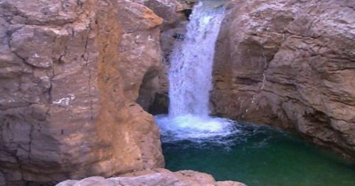 This wadi in Oman saw a huge rise in popularity in 2017. Here's why