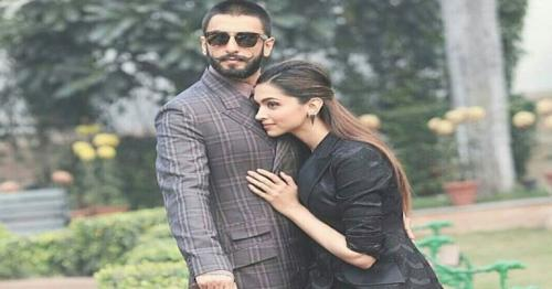 Ranveer Singh and Deepika Padukone to tie the knot in November?