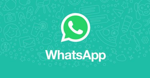 WhatsApp for iPhone gets group audio calls