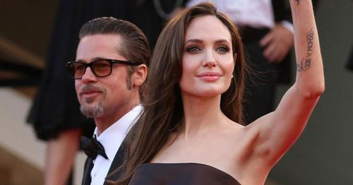 Angelina Jolie and Brad Pitt's divorce has yet to be finalized