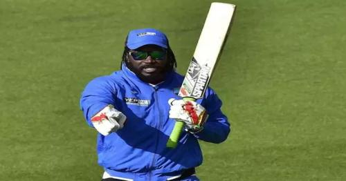Chris Gayle takes a dig at Australian legend Ian Chappell