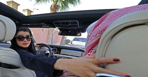 Saudi women prepare to hit the road. Here's why it's a huge deal?