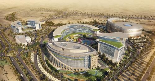 Biggest 'urban' development project launched in Oman