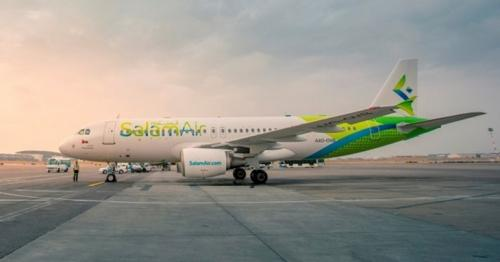 SalamAir pens agreement for Airbus A320neo aircrafts