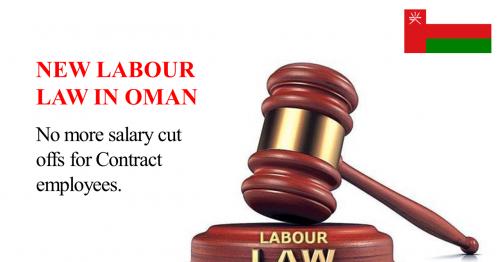 oman labour law