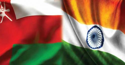 India looks towards Oman for more investments