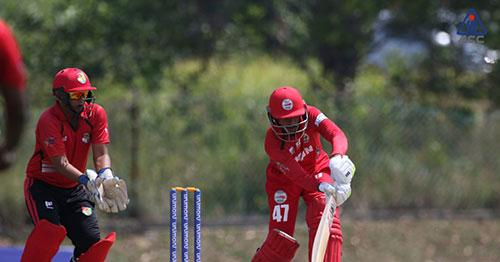 Oman vs Hong Kong Scorecard  - Oman remains unbeaten in Asia Cup Qualifier