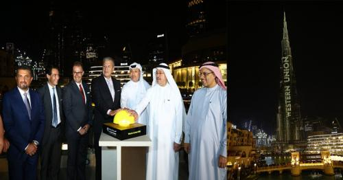 Western Union Digital Expands Across Middle East: Seven Countries Now Live Including Enhanced Services in UAE