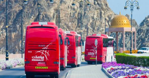 Mwasalat slashes fares for Muscat-Dubai route