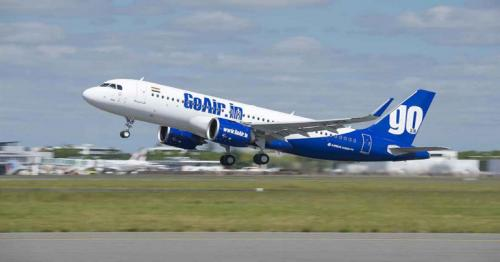 GoAir will be flying daily direct between Kannur and Muscat from May 30