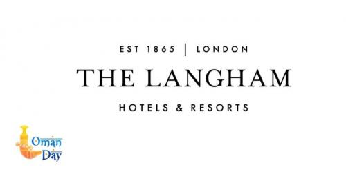 Langham hotels, new logo, brand campaign, digital experience