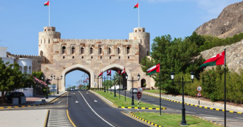 Tourism, Heritage, Guidelines, Oman