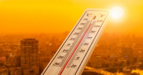 Highest Temperature, Oman, the Public Authority of Civil Aviation