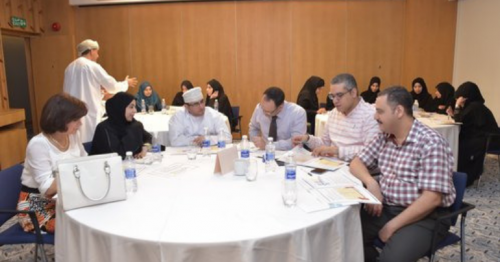 Ministry of Health, Workshop,Kidney Treatment