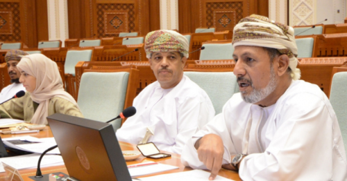 State Council,Oman,Law, Foreign Capital Investment