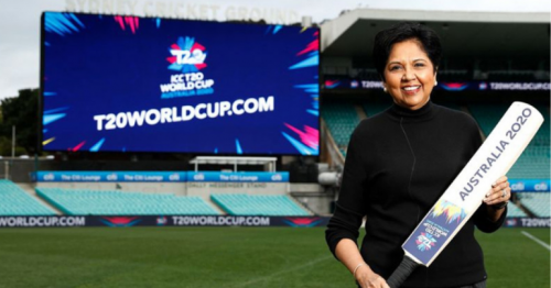 International Cricket Council director,Indra Nooyi ,Australia, ICC Women's T20 World Cup Australia 2020