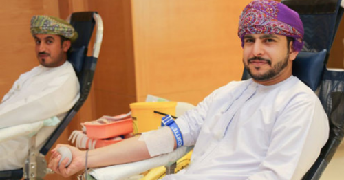 blood donors,Oman , Oman Blood Donors