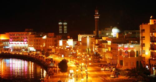 NightLife,Oman,Muscat
