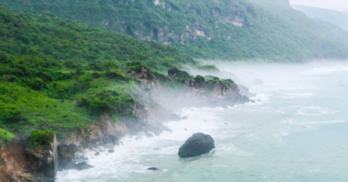 Salalah, Khareef, dream destination, Muscat