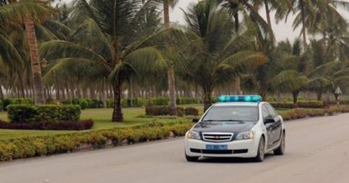 Accident, Man dies, Mountain top, wilayat Al Rustaq,Oman