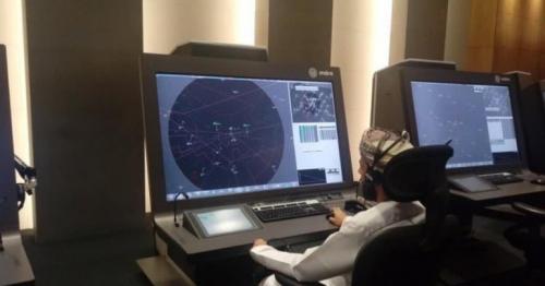 PACA , air traffic ,heightened India-Pakistan tensions
