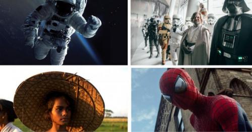 Weekend, Qatar, Movie, Games, Entertainment