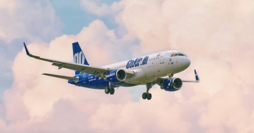 Airlines, Mumbai, Muscat, GoAir, Muscat flights, Oman