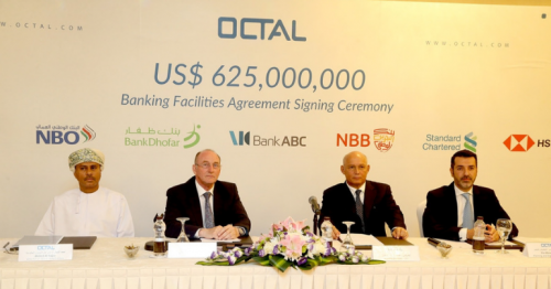 Oman latest news, Oman business news, Latest oman business news, Oman banking, Octal, banking facilities in oman