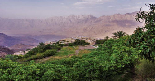 Travel in Oman, Places to visit in Oman, Mirbat, Tawi Attir, Travel and tourism in Oman