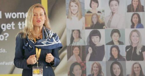 Oman latest news, Women entrepreneurs ,  Entrepreneurial Winning Women programme ,  EY, Oman Jobs