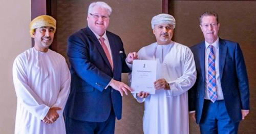 Oman Arab Bank, the first bank in Oman to be recognised as an authorised training employer of the Institute of Chartered Accountants in England & Wales, latest Oman business news, oman business news, Latest Muscat business news