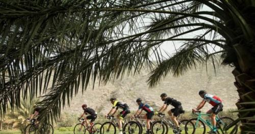 Oman Sports, latest sports news, Haute Route 2020 season opener, Sports news, Oman sports news, Oman Day