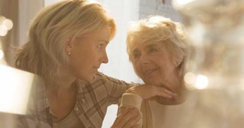 Blog, happiness and wellness, dealing with the challenges of ageing parents, take care of ageing parents